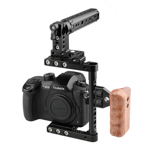 Cheap DSLR Camera Cage