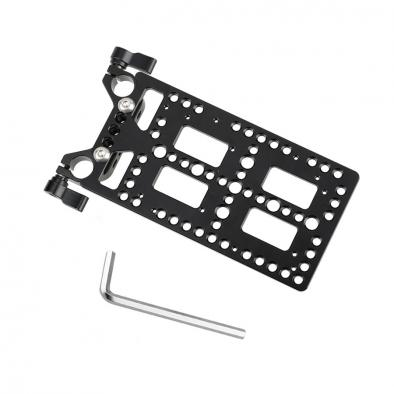 HDRiG Battery Mounting Plate