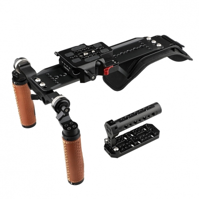 HDRiG Shoulder Rig Handle Kit