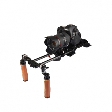 HDRiG Camcorder Shoulder Mount