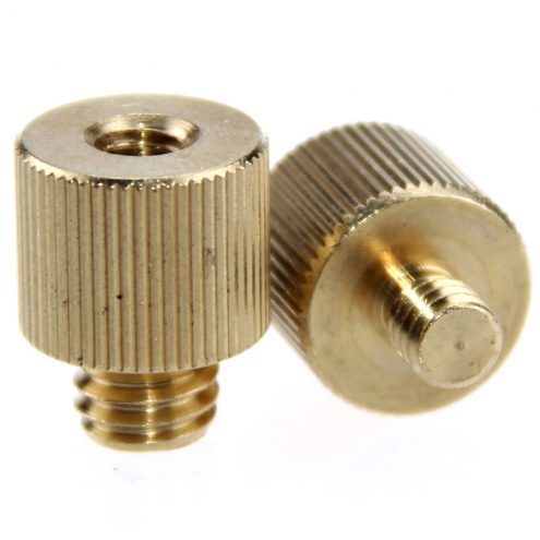 1/4-20 to 3/8-16 Camera Screw