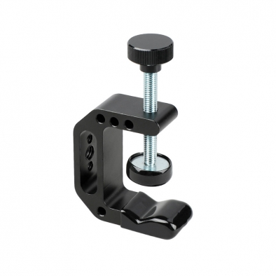HDRiG C-Clamp Camera Mount Holder