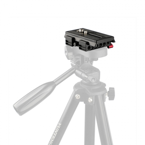 Manfrotto Standard Quick Release Adapter