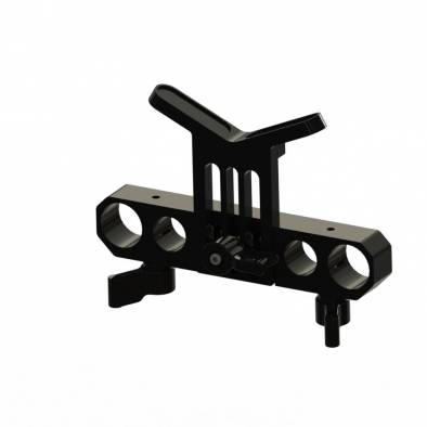 HDRiGB Lens Support Rod Clamp