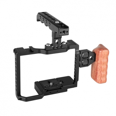 Sony A7sii Cage Kit