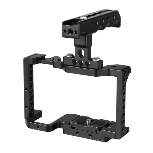 A6400 Cage With Top Handle