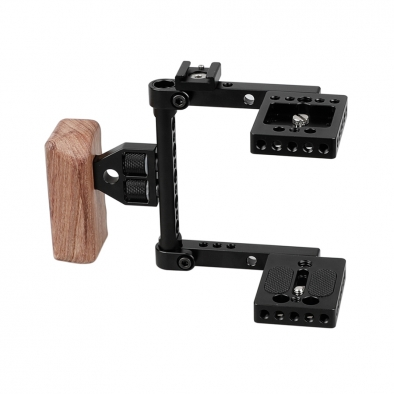 Blackmagic Pocket Camera 4K Cage