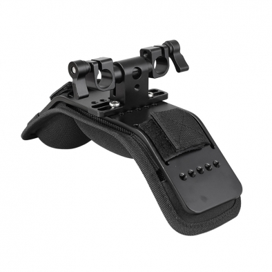 HDRiG Universal Camera Shoulder Pad