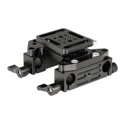 QR V-Lock Battery Baseplate