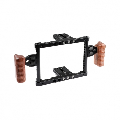 5D Mark III Camera Cage
