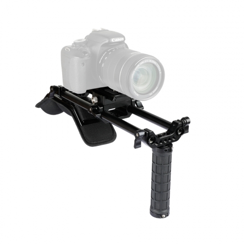 DSLR Shoulder Mount Kit