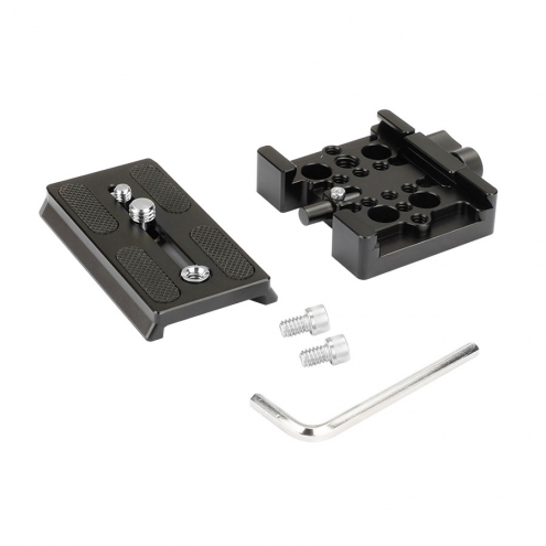 QR Manfrotto Baseplate Set