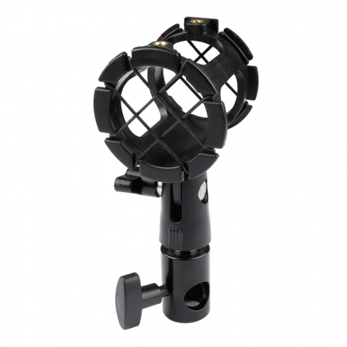 Microphone Mounting Set