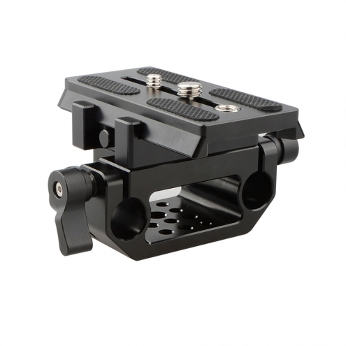 Manfrotto QR Baseplate Set