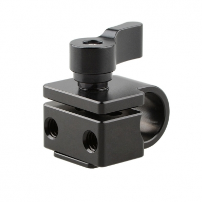 Shoe Mount 15mm Rod Clamp