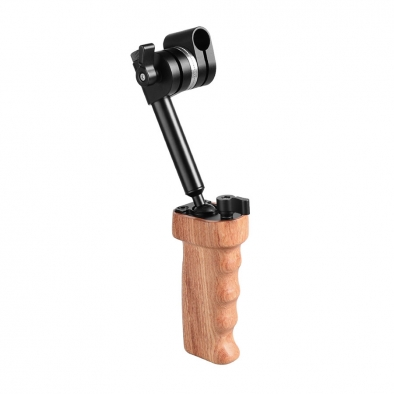 Swivel Wooden Handgrip