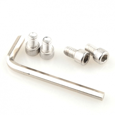 1/4 Inch Screw for Baseplate