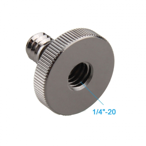 1/4 to 1/4 Threaded Screw