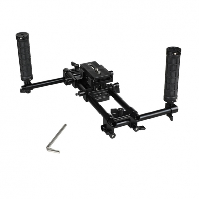 HDRiG Handle Shoulder Rig Kit