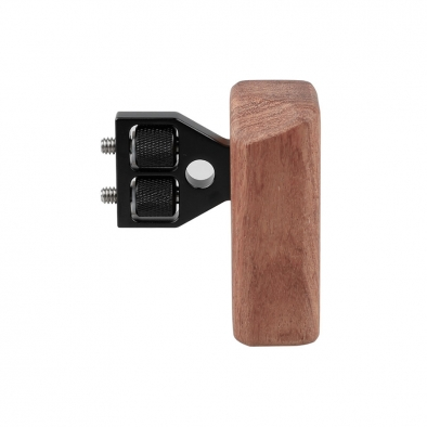 Right Hand Wooden Handle