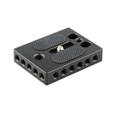 Universal Camera Cheese Baseplate