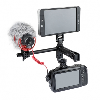 Camera Monitor Mounting Set