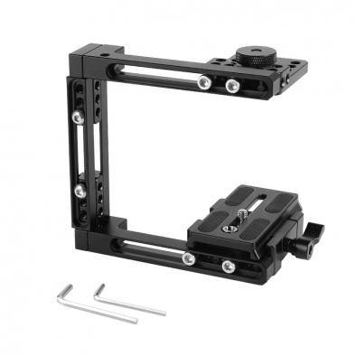 Adjustable Nikon Camera Cage