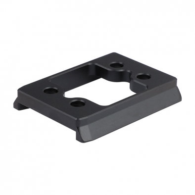 Manfrotto Style Quick Release Plate
