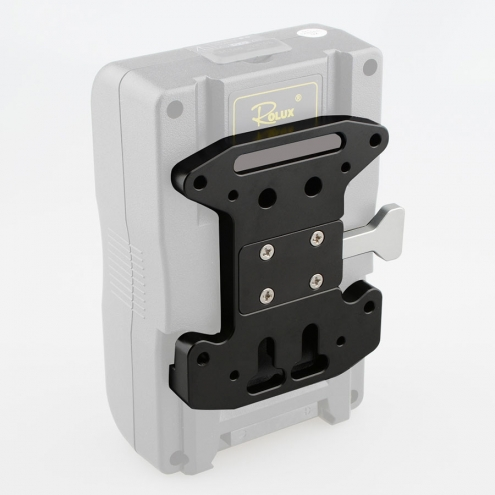 V-Lock Quick Release Plate
