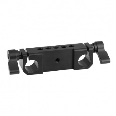 15mm Double Rod Bracket Clamp