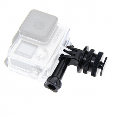 GoPro Cold Shoe Adapter