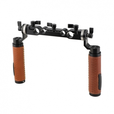 ARRI Rosette Leather Handgrip