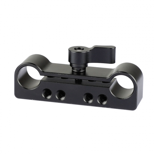 15mm Dual Rod Clamp Adapter