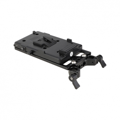 Power Splitter Battery Plate