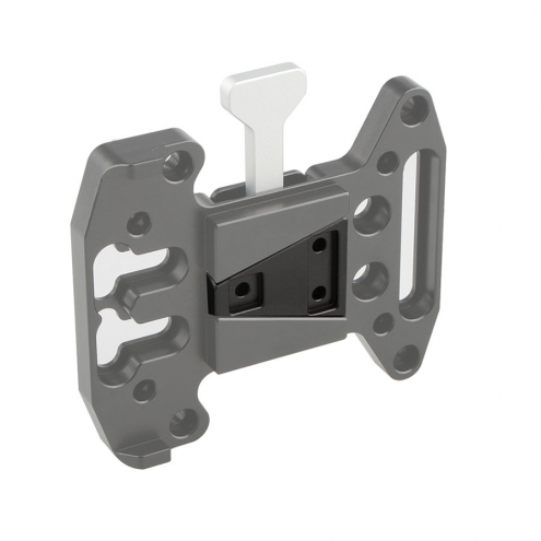 Male V Lock Wedge Mount