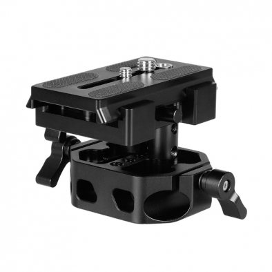 Manfrotto Style QR Base Plate