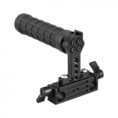Rod Clamp Rubber Hand Grip