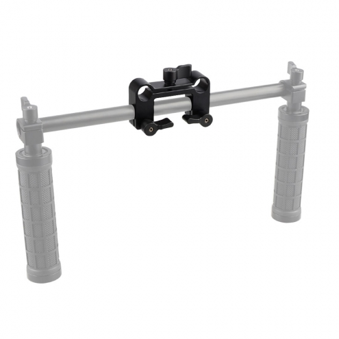 90 Degree 15mm Rod Support