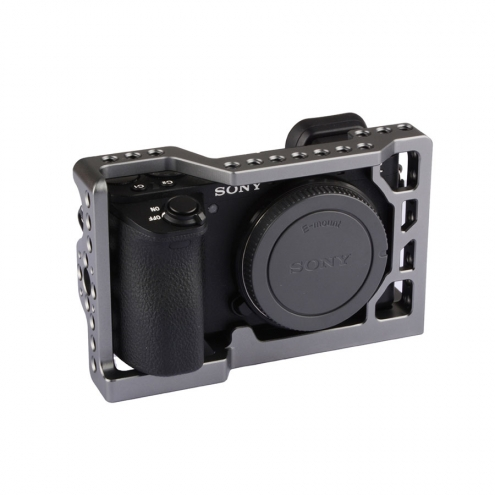 Camera Cage for Sony A6500