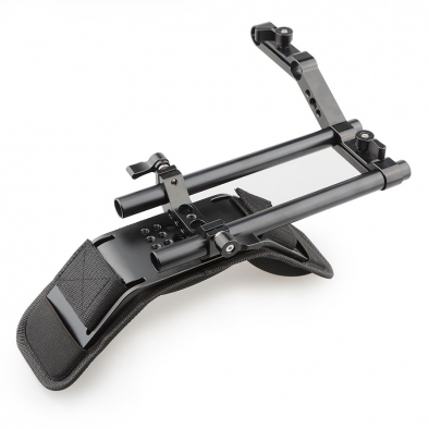Z Shaped Railblock Shoulder Mount