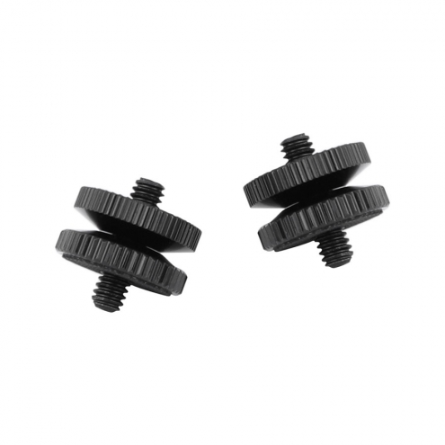 1/4 Male Double End Screw
