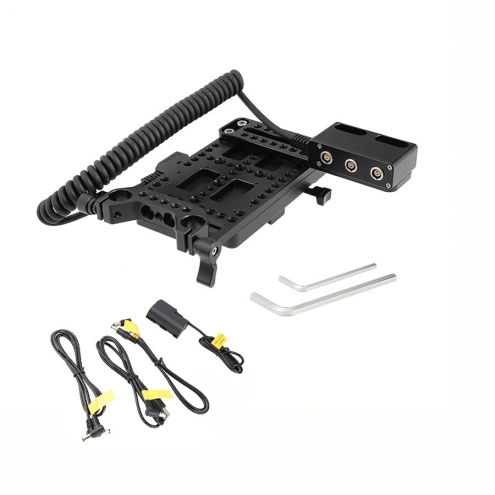 Power Supply Splitter Set