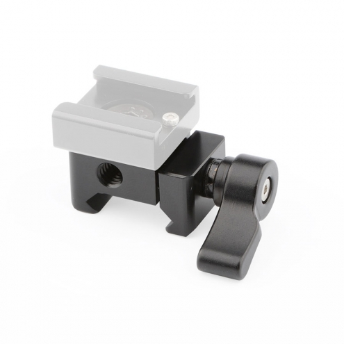 Quick Release NATO Clamp