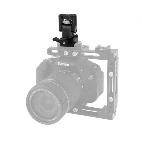 Camera Monitor QR NATO Support Bracket