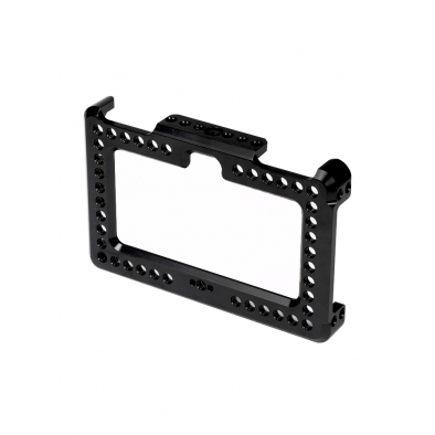FeelWorld F6 Plus Monitor Cage