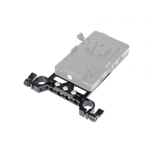 Battery Adapter Mounting Plate