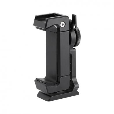 Aluminum alloy Phone Tripod Mount