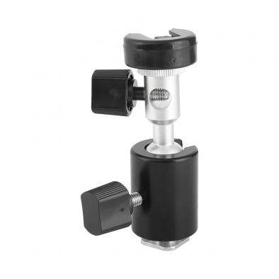 Camera Multi-function Flash Bracket​
