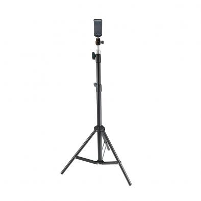 Tripod Stand with Phone Clip