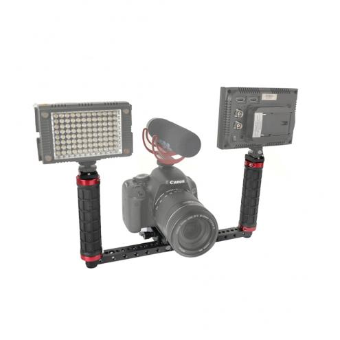 Manfrotto Style Handheld Camera Rig